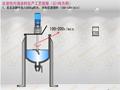 水溶性内墙涂料生产工艺视频 (846播放)