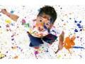 儿童漆是真材实料还是玩概念