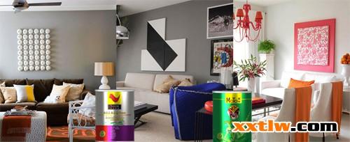为高贵和典雅的颜色,搭配上具有同样气质的欧式风格