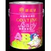 中国生态涂料第一品牌/莲花漆梦想家儿童专用墙面漆/乳胶漆