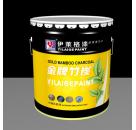伊莱格金牌竹炭环保乳胶漆