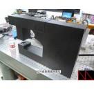 冷轧铍铜板带在线测厚仪压延不锈钢薄板激光在线实时检测仪