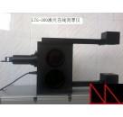 无接触在线测厚电池极片测厚面密度实时检测透明薄膜激光测厚