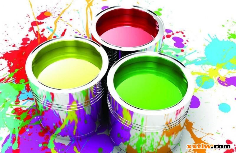 无机涂料主要是指以硅酸盐和磷酸盐类