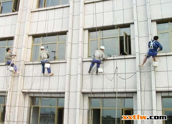 聚苯颗粒外墙保温施工工艺及注意事项