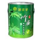油漆尊宝国际代理首选广东莲花漆真正的环保好漆