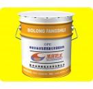 油溶性聚氨酯灌浆材料