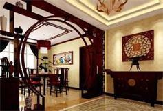 古典家居装饰风格 (9)