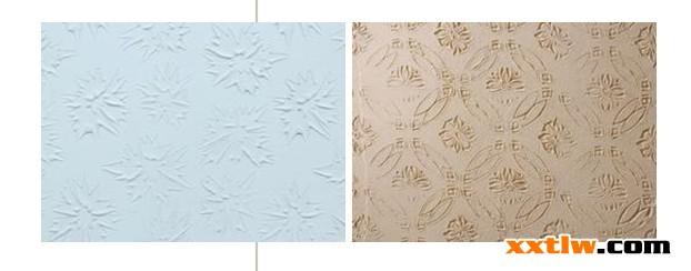 手绘墙画使用的材料一般是丙烯酸颜料