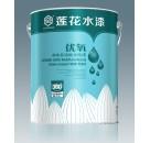 供应水性涂料 莲花水性木器漆 水性墙面漆 外墙漆 水性工业漆