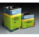 高强高延伸PU聚氨酯防水涂料