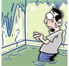 JG水性渗透型堵漏密封弹性防水剂