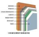 蚌埠鑫巨力墙体保温材料 外墙保温材料