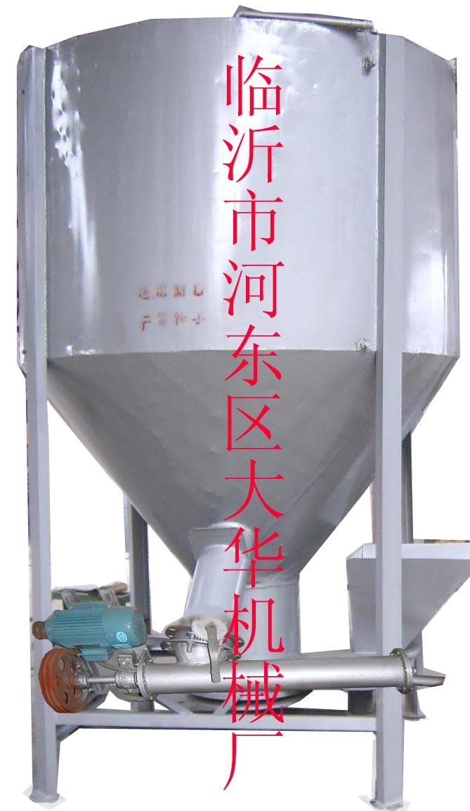 自动灌装腻子粉搅拌机安全好用