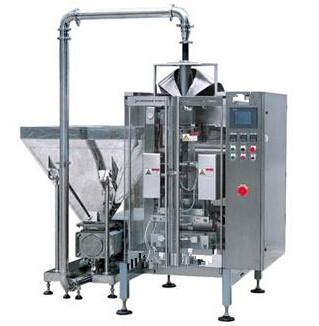 全自动防水液料包装机