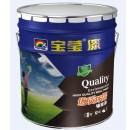 十大油漆品牌招商#外墙涂料价格#油漆厂家供应-宝莹漆