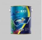 环保涂料品牌 嘉美斯海藻泥2代内墙乳胶漆多功能全效墙面漆