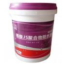 蜀傲JS聚合物防水涂料