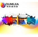 水性擦色宝代理加盟十大水漆品牌欧米嘉
