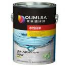 水性木器白漆代理加盟十大水漆品牌欧米嘉
