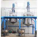 NM-C2涂料生产设备