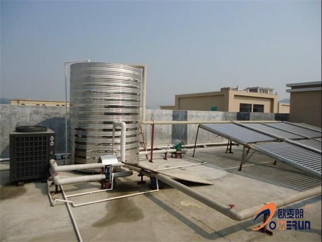 宾馆热水工程承建商 节能空气能热水器