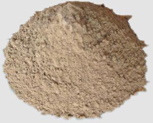西涉耐材厂家告诉大家硅灰是改善浇注料流动性的必备材料