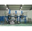 NM-C1涂料生产设备