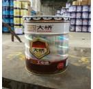 浙江大桥醇酸调和漆厂家 钢结构防锈漆价格
