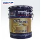 丙烯酸漆怎么样 浙江大桥油漆厂直销丙烯酸酸树脂涂料价格