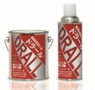 德拉(DRALL) 富锌涂料,常温速干修补漆, 达克罗修补