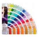 PANTONE(潘通)国际标准C/U色卡新增112种流行色