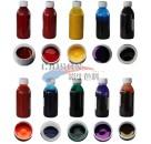 高浓度水性色将直销|珠光颜料包覆用水性色浆