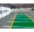 高明耐压砂浆型环氧地坪漆 君诚丽装地坪漆施工流程