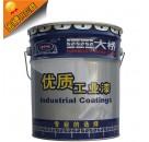 杭州富锌底漆 H53-07环氧磷酸锌防锈漆 不锈钢防锈底漆