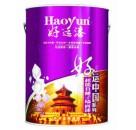 好运中国超能负离子内墙乳胶漆6.5kg