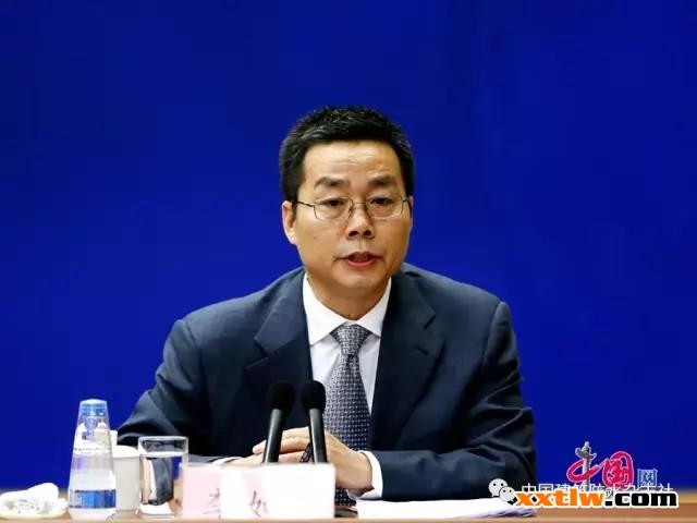 住房城乡建设部工程质量安全监管司司长李如生