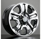 艺邦环保仿电镀镜面金属漆 高亮光耐高温汽车轮毂银漆批发