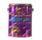 弹性抗裂净味全效 外墙乳胶漆