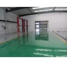 烟台莱阳市本地专业做环氧地面漆材料的公司