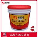 【玉龙建材】金师傅涂料厂家  K11聚合物防水浆料(通用型)