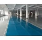 广州哪家地坪漆施工队比较好?君诚丽装技术高服务好