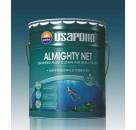 全能净海藻泥净化空气墙面水漆