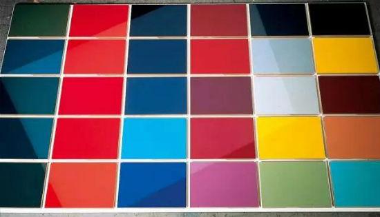 到2020年木材着色剂需求预计每年增长4.3%