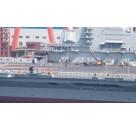 氯化橡胶甲板漆 船体漆专供