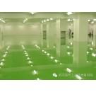 武汉赫斯特 高固分聚氨酯地坪涂料