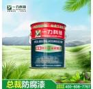 湖南环氧防腐漆厂家 长沙一力涂料科技