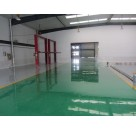 潍坊寒亭区常年做环氧地坪工程的公司品质有保证