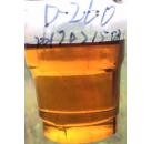 高品质D-260芳香胺环氧固化剂面涂中涂环氧固化剂