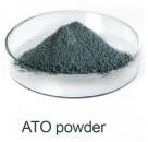 厂家长期供应优质抗静电耐磨耐腐蚀氧化锑锡/纳米ato粉末